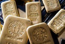 نوسان شدید در انتظار کامودیتیهای معکوس؛ طلا به ۵هزار دلار میرسد