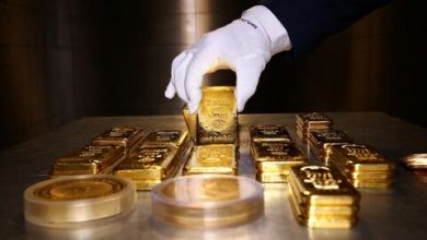 ذخایر طلای بانکهای روسیه در بحبوحه پاندمی به بالاترین سطح رسید