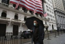 بدهی دولت آمریکا بهزودی از وسعت اقتصاد این کشور تجاوز میکند