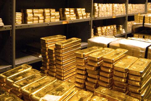 کاهش ۱.۴ میلیارد دلاری ذخایر طلا و ارز بلاروس در آگوست