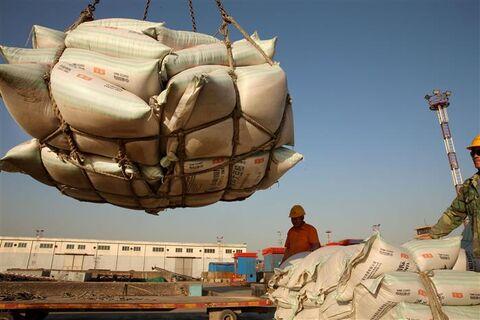 صادرات چین بیشترین رشد یک سال و نیم اخیر خود را تجربه کرد