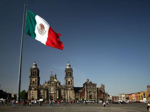 مکزیک سقف بدهی دولتی را به ۷۰ درصد تولید ناخالص داخلی افزایش داد