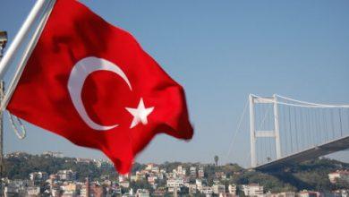 موسسه اعتبارسنجی مودی رتبه اعتباری ترکیه را تنزل داد