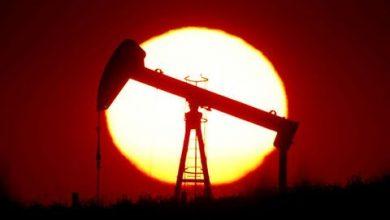 قیمت نفت ۵ درصد ریزش کرد