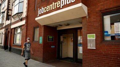 افزایش نرخ بیکاری در انگلیس برای نخستین بار از آغاز قرنطینه کرونا