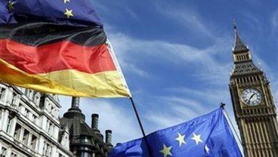 بزرگترین اقتصاد اروپا در سال جاری ۵.۲ درصد کوچک می شود