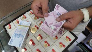 تنگنای بانک مرکزی ترکیه در بحبوحه افت بیسابقه ارزش لیر