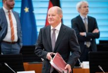 سقف بدهی خالص آلمان برای سال آتی ۹۶ میلیارد یورو اعلام شد