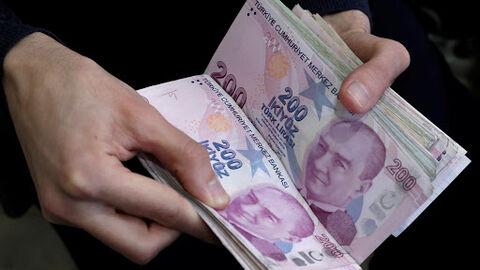 جهش لیر بدنبال اقدام ناگهانی بانک مرکزی ترکیه در افزایش بهره رپو