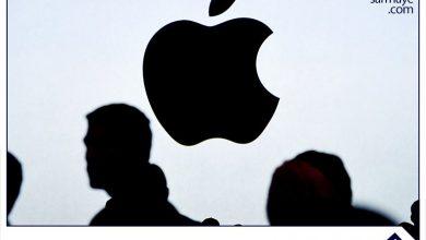 داستان برند اپل سیب گاز زده ای که راه خود را می رفت
