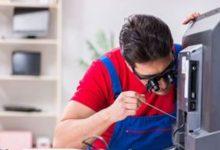 تعمیر تلویزیون خود را به چه کسی بسپاریم؟ معرفی بهترین تعمیرکاران و افراد فنی تهران