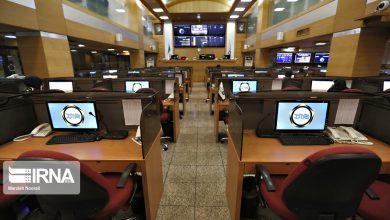 رشد ۵۸ درصدی حجم معاملات در بورس کالا
