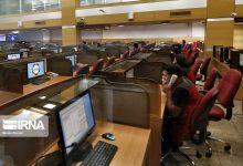 رشد ۷۰ درصدی حجم معاملات در بورس کالا