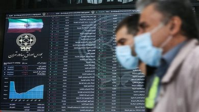 نایب رییس بورس تهران: ۵۰ میلیون سهامدار در کشور وجود دارد
