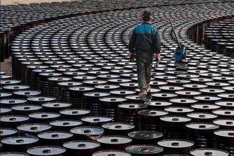 پیشبینی کاهش تقاضای جهانی نفت