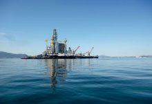 افت جهانی قیمت نفت