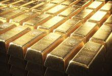 جهش در قیمت جهانی طلا