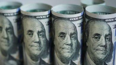 پایان سال مالی ایالات متحده با سه تریلیون دلار کسری بودجه