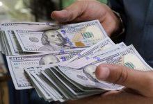 کاهش ناموزون نرخ دلار