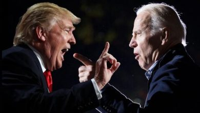 کاهش ارزش دلار پس از مناظره انتخاباتی ترامپ - بایدن