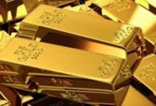 تغییرات اندک قیمت طلا در بازارهای جهانی