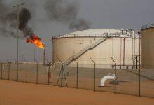 آغاز تولید نفت در میدان شرارا لیبی