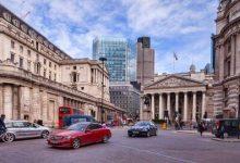 درخواست بانک انگلیس برای مقابله با نرخ سود صفر و منفی