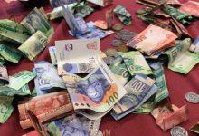 استراتژیستهای گلدمن ساکس: دلار را بفروشید
