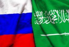 بازار عربستان پذیرای صادرات بیشتر روسیه