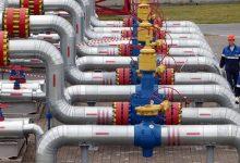 صادرات بیش از ۳.۲ میلیارد متر مکعب گاز روسیه به آلمان