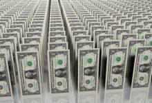 صرف میلیاردها دلار جهت انتقال انرژی جهانی توسط بانکهای بزرگ