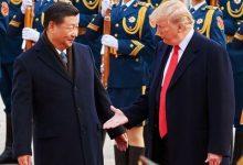 افشای حساب بانکی ترامپ در چین
