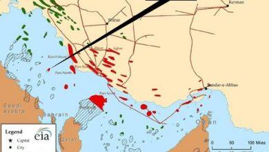 هند فرصت نفتی خود در ایران را از دست داد