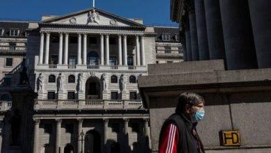 مجوز شروع پرداخت دوباره سود سهام بانکهای انگلستان