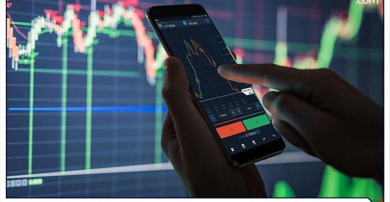 معاملات برخط یا آنلاین چیست؟