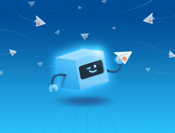 How to increase Telegram fake views fast